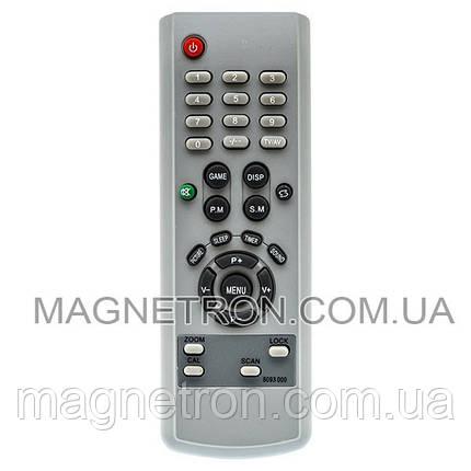 Пульт ДУ для телевизора Rainford 8093000, фото 2