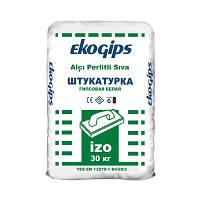 Шпаклевка Изогипс Турция EUROGIPS (30 кг)