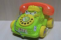 Каталка Телефон для малышей