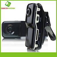 Мини DVR видеокамера для спорта и отдыха web камера