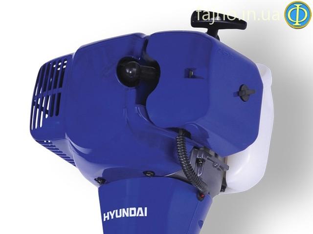 Бензиновая коса Hyundai Z-420