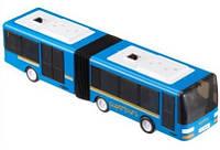 Машинка Автобус двойной Simba 4355421
