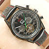 Классические наручные часы Tag Heuer Carrera Tourbillon Black/Black 2109
