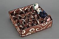 Коробочка для белья на 24 секции