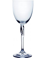 Бокалы для вина Bohemia Fleur 250 мл 6шт
