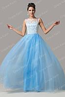 Платье выпускной вечер