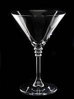 Бокалы для мартини Bohemia Olivia 210мл 6шт 40346-210