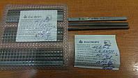 Алмазный брусок хонинговальный 125х8х4х2мм  зерно  63\50