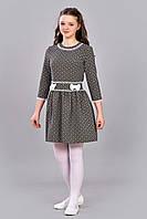 Эфектнное детское платье красивого пошива