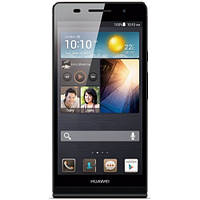 Стильный и экстравагантный смартфон Huawei Ascend P6S Black Dual Sim 16 Gb. Наличие. Гарантия.