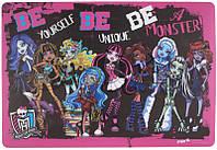 MH13-207K Подложка настольная Monster High