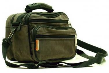 Мужская замечательная сумка Wallaby 21231Khaki