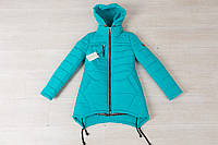 """Модная курточка для девочки - подростка """"Ирен"""" с 36-46 размер"""