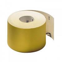 KLINGSPOR PS 30 D Шлифовальная бумага P100 (115мм х 50м