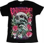 Bullet For My Valentine рок футболка