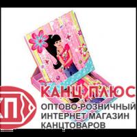 """Блокнот детский на замке (в коробке с рамкой """"Девушка"""") арт.F640225"""