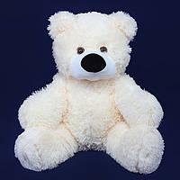Плюшевая игрушка мишка, размер - 50 см. Популярная игрушка. Уникальная, красивая мягкая игрушка. Код: КЕ443