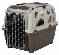 Транспортировочный бокс 59х65х79см для собаки ( до 35кг) Скудо 5  /АВИА