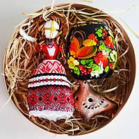 Подарочный набор из Украины