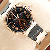 Модные наручные часы Ulysse Nardin Lelocle Suisse Gold/Black 2313