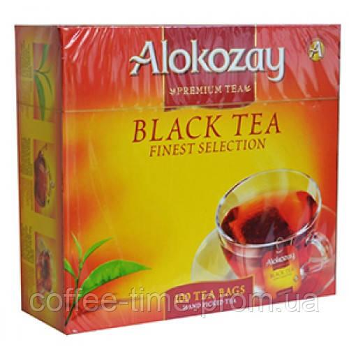 Алокозай цена на чай