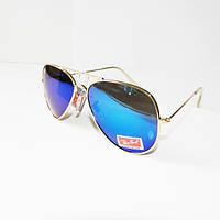 Очки солнцезащитные Ray Ban AVIATOR LARGE METAL RB 3025 005/25