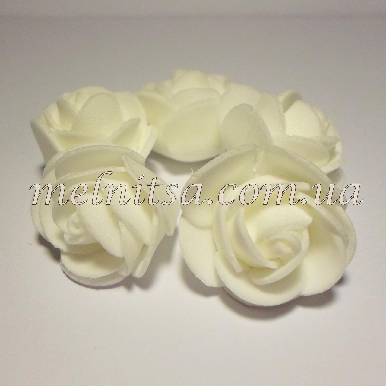 Розы из латекса 12 фотография