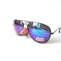 Очки солнцезащитные Ray-Ban AVIATOR LARGE METAL RB 3317 007/19