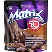 Matrix 5.0 Syntrax, 2270 грамм
