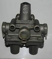 Клапан защитный тройной КАМАЗ <ДК>
