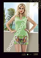 Женская пижама Anit 10105, костюм домашний с шортами