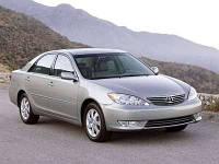 Брызговики оригинальные  Toyota Camry V30 2000 -2006 (AVTM) полный кт. 4-шт
