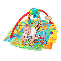Развивающий коврик Bright Starts 52157 для детей от +0