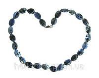 Ожерелье из амазонита