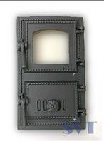 Дверца чугунная SVT 431