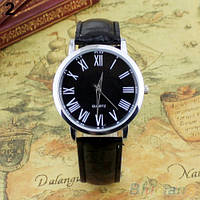 Кварцевые наручные часы Doppel-Duo