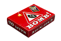 Петарда Феерия Bomb (JFS-9)