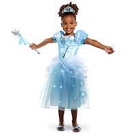 Золушка Light-Up светящееся платье для девочек