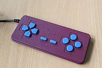 Джойстик для игровой приставки Subor/Dendy 8-bit с узким 9 pin разъемом