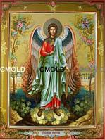 """Алмазная вышивка """"Ангел Хранитель"""""""
