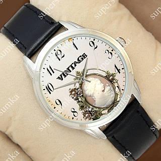 Аналоговые наручные часы Украина 1053-0069