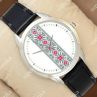Патриотичные наручные часы Украина 1053-0079