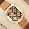 Стильные наручные часы Украина 1053-0084