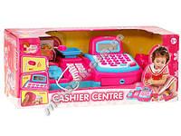 Детская игрушечная касса ZA1309