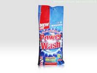 Power wash Стиральный порошок,10кг