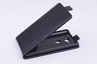 Чехол флип для Acer Liquid E3 DualSim чёрный