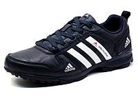 Кроссовки мужские Adidas Stella Mccartney, темно-синие, фото 1