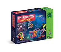 Конструктор magformers Deep Sea set 46