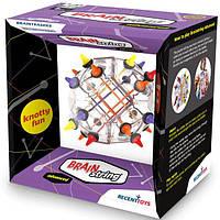 Детская игра Brainstring Advanced Узелки Recent Toy 5022