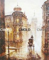 """Алмазная вышивка """"Старинный город"""""""